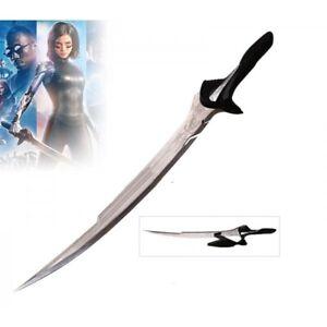 Alita's sword alita