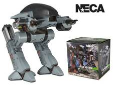 Robocop ED-209 Action figure with sound 30th anniversary 25 cm Neca