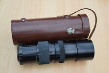 Objektiv Soligor Zoom-Macro 5,0/85-300mm MC M42