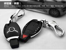 BK Smart Key Case Holder tapa del teclado For Benz AMG Class C E S GL CLA no key
