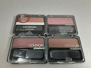 Covergirl Cheekers (1) New Choose Your Shade Color Free Shipping