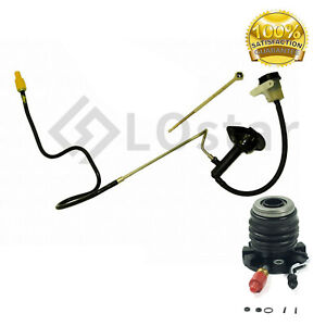 Clutch Master and Slave Cylinder Assembly Fits 93-94 Ford Ranger