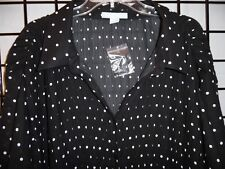 only necessities woman top size 3X