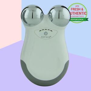 Nuface Mini Facial Toning Device. At Home Spa Tool