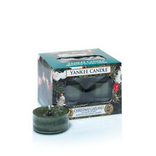 Yankee Candle Housewarmer Christmas Garland Teelichter