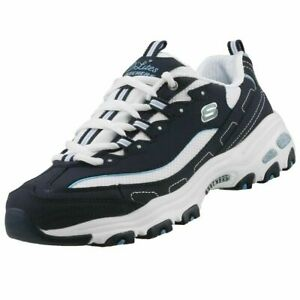 Skechers D'Lites Biggest Fan Sneaker Turnschuhe Sportschuhe Glitzer 35 #339