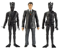 More details for doctor who: the keys of marinus collector action figure set