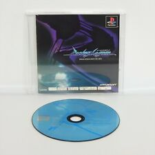 RACING LAGOON PS One Books PS1 Playstation For JP System 1671 p1
