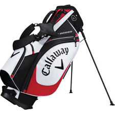 Men's Polyester Stand Golf Club Bags
