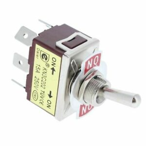 Generator Changeover Switch 110V/240V for 2.1kW Air Cooled Diesel Generator