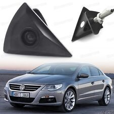 170° Degree Car Front View Camera CCD Logo Embedded for VW CC 2008-2011 09 10
