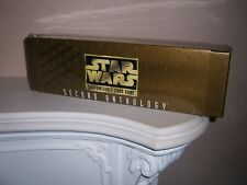 DECIPHER STAR WARS CCG SECOND ANTHOLOGY FACTORY SEALED BOX