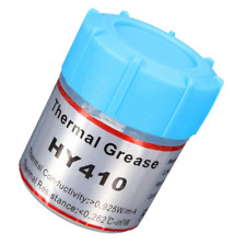 10g White Heat Thermal Grease / Paste / Silicone / Compound - 1.42W/m-k HY410