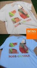 HUGO BOSS Short Sleeve Slim Fit T-Shirts for Men
