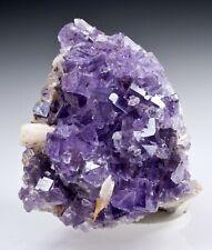 Violette Fluorit xx, Baryt xx / Berbes, Ribadesella, Asturien / Spanien 5021