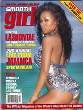 Smooth Girl Lashontae Live From Jamaica 2nd Annual Winter 2005 071619nonr
