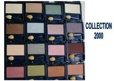 COLLECTION 2000 MONO eyeshadow discontinued SHADES matte pearl 8 HOUR lasting