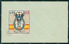 Militari Reggimentali 94º Reggimento Fanteria Brigata Messina cartolina XF5701