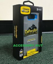 New OtterBox DEFENDER Case Cover Samsung Galaxy S8 PLUS  Marathoner 77-54583