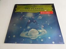 Gustav Holst The Planets Steinberg Boston Symphony LP 1971 SEALED Vinyl Record