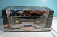 Ertl American Muscle 1/18 Scale Diecast Model, 1978 Dodge Warlock, Truck, MIB