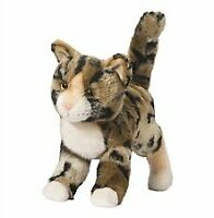 Douglas Tashette Bengal CAT Plush Toy Stuffed Animal NEW