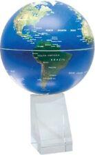 Terra Magic -magnetischer Globus -  Geographisch