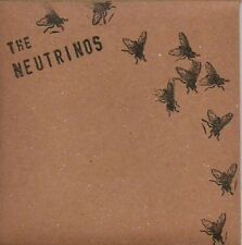 (P354) The Neutrinos, Build Him Til He Breaks - DJ CD