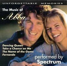 Music of Abba 1996 by Spectrum