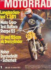Motorrad 1 72 Bultaco Sherpa S 125 CZ 175 MZ 125 Suzuki 1972 Zweitakt Spanien