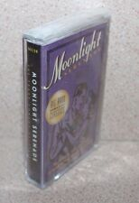 Moonlight Serenade The Frank Condon Orchestra NEW SEALED audio cassette Big Band