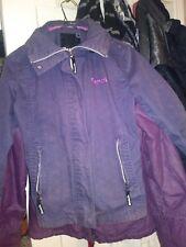 Bench purple Women's Size medium jacket