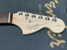 NEW Fender Squier Affinity Stratocaster  NECK W/ TUNING PEGS