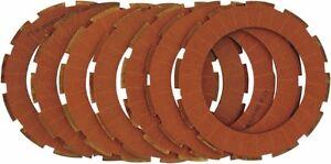 ALTO CLUTCH FRICTION PLATES HARLEY SPORTSTER IRONHEAD 883 900 XL XLCH 1957-1970