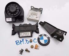E46 BMW M3 COMPLETE OEM ALARM 325Ci 330Ci 320i 318i 316i 330i 323i 325i 330d 325