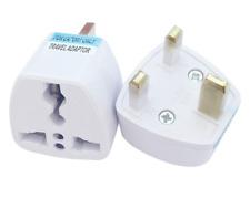 Universal Travel Adapter Ireland UK To EU,AU,US/CA AC Power Plug Adapter. 0101