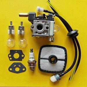 3Carburetor For ECHO SRM200 SRM201 SRM230 SRM210 Trimmer Zama RB-K70 RB-K70A