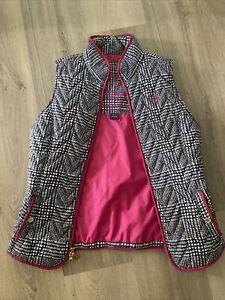Ariat Women's Vest Size Small