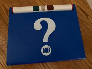 2008 Milton Bradley Electronic Guess Who?