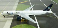 Aeroclassics ACPRAJB Azul Brazil Airbus A350-900 PR-AJB Diecast 1/400 Jet Model