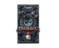 Digitech Mosaic 12-String Polyphonic Guitar Effect Pedal PROAUDIOSTAR