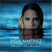 INDIA MARTINEZ - OTRAS VERDADES (CRISTAL) [CD]