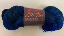 Ella Rae Lace Merino Yarn Color 106 ....