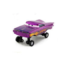 Disney Pixar Movie Cars Diecast Toy Purple High Wheels Ramone Loose Car