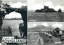 Italy souvenir cartolina Rovigliano sites&sightseeing