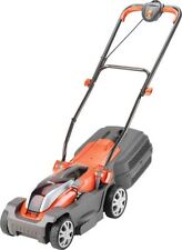 Battery Hover Push Mowers