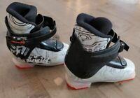 Dalbello Menace1 ski boots, youth size 11/18.5