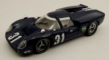 Lola T70 Coupe #31 Spa 1968 Best 1/43
