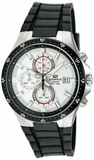 Casio Men's Edifice Chronograph Watch 100 Meter WR, EFR519-7A