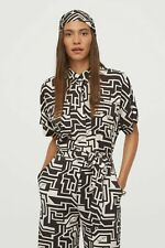 RICHARD ALLEN H&M JUMPSUIT SIZE UK 18 EUR 46